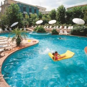 Offerte Hotel per Giugno a Igea Marina